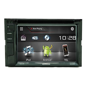 KENWOOD DDX316 - HEADUNIT DOUBLE DIN