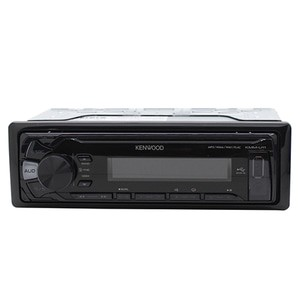 KENWOOD KMM-U11 - HEADUNIT SINGLE DIN