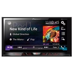PIONEER AVH X8850BT - HEADUNIT DOUBLE DIN