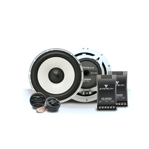 STEALTH SH 160 - SPEAKER 2 WAY