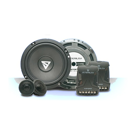 STEALTH XT 160 - SPEAKER 2 WAY