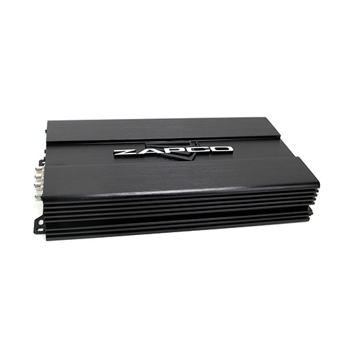 ZAPCO ST-4X SQ - POWER 4 CHANNEL