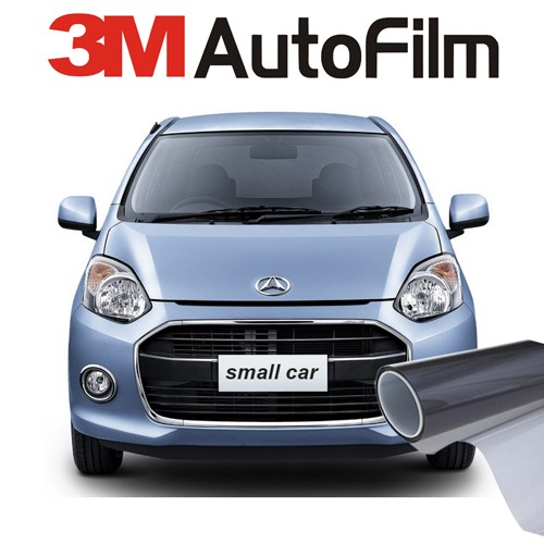 KACA FILM 3M BLACK BEAUTY - (SMALL CAR) KACA DEPAN
