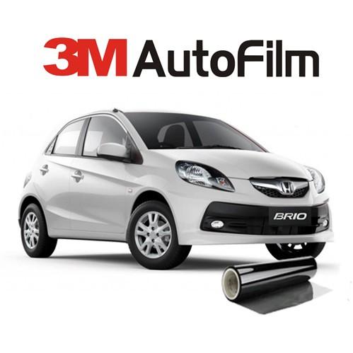 KACA FILM 3M BLACK BEAUTY - (SMALL CAR) FULL KACA