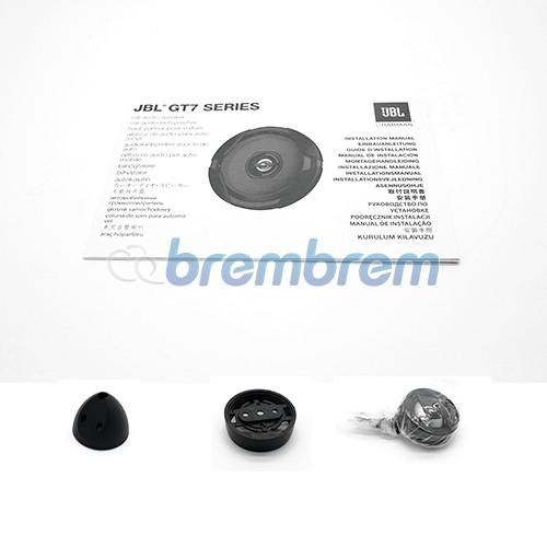JBL GT7 6C - SPEAKER 2 WAY