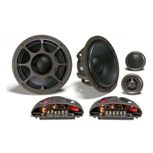 MOREL HYBRID 602 - SPEAKER 2 WAY