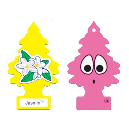 PAKET LITTLE TREES (JASMINE & BUBBLE BERRY) - PENGHARUM MOBIL