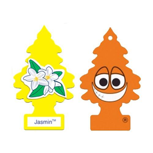 PAKET LITTLE TREES (JASMINE & SILLY CITRUS) - PENGHARUM MOBIL