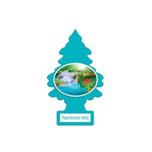 LITTLE TREES RAINFOREST MIST - PENGHARUM MOBIL