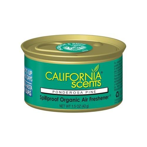 CALIFORNIA SCENTS PONDEROSA PINE - PENGHARUM MOBIL