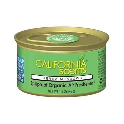 CALIFORNIA SCENTS SIERRA MADOWS - PENGHARUM MOBIL