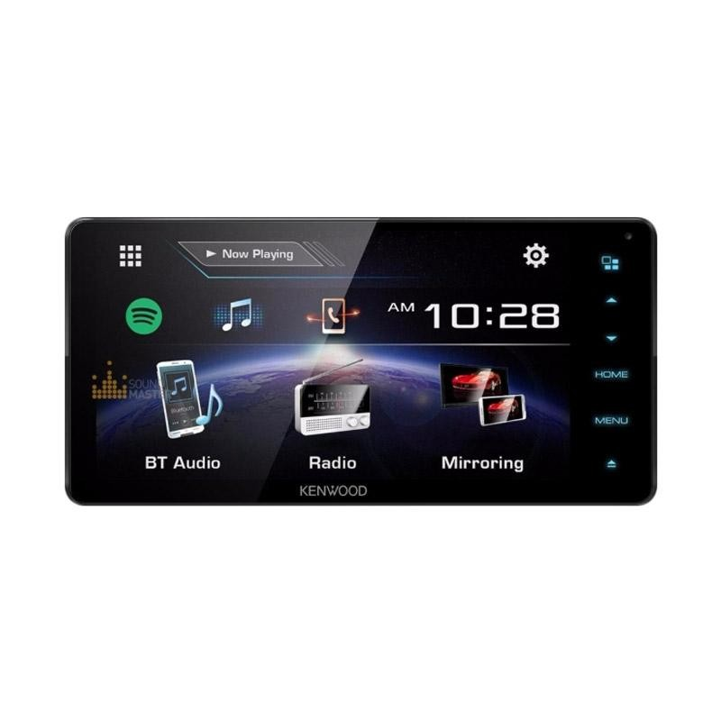 KENWOOD DDX717WBT (SPECIAL FOR TOYOTA) - HEADUNIT DOUBLE DIN