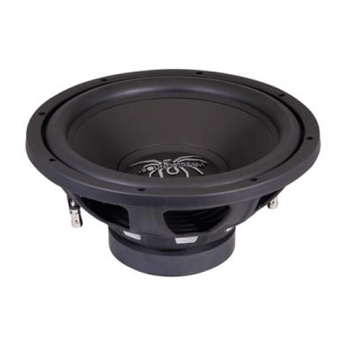 SOUND STREAM P.12 - SUBWOOFER PASIF