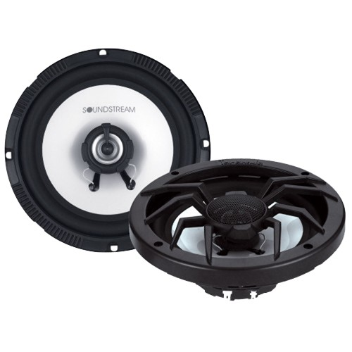 SOUNDSTREAM SF 652T - SPEAKER COAXIAL