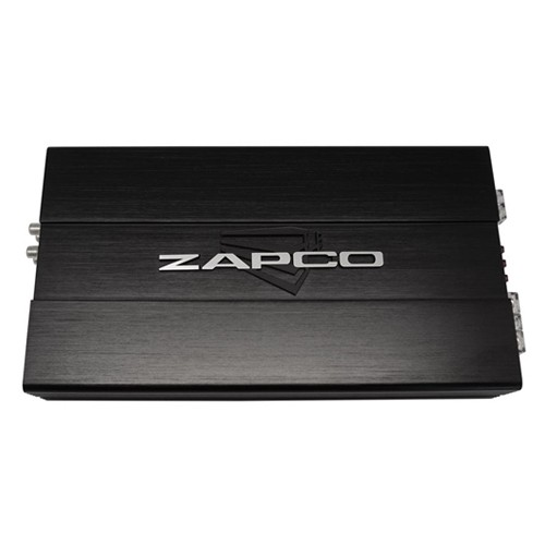 ZAPCO ST-1000XM II - POWER MONOBLOCK