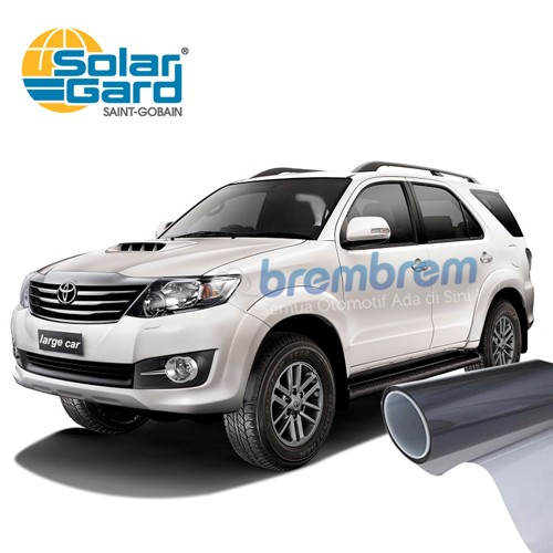 KACA FILM SOLAR GARD BEST PERFORMANCE - (LARGE CAR) FULL KACA