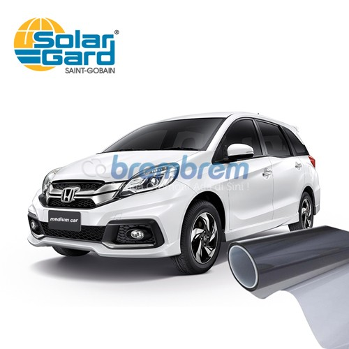 KACA FILM SOLAR GARD PLATINUM PERFORMANCE - (MEDIUM CAR) FULL KACA