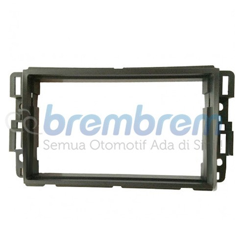 FRAME HEADUNIT CHEVROLET CAPTIVA 2012-2014