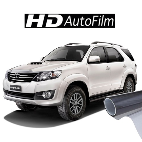 [17an] KACA FILM HIGH DEFINITION PLATINUM - (LARGE CAR) FULL KACA