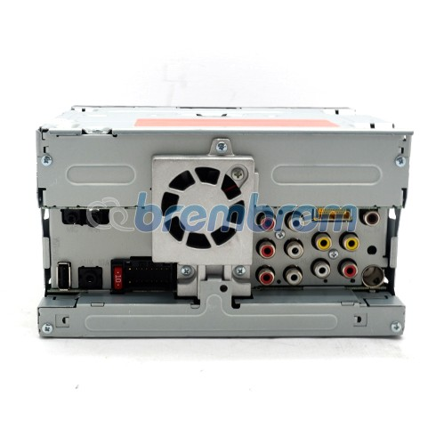 PIONEER AVH Z5050BT - HEADUNIT DOUBLE DIN