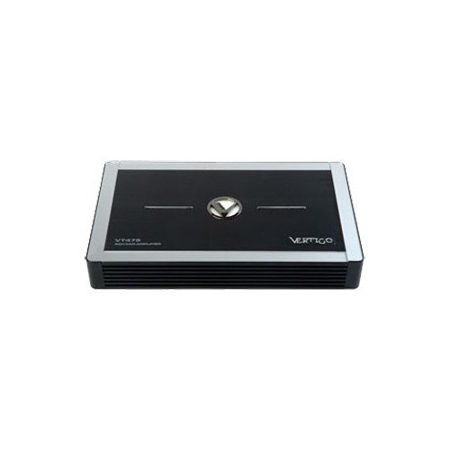 VENOM VERTIGO SERIES VT 475 - POWER 4 CHANNEL