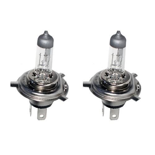 PHILIPS VISIONPLUS H4 (3350K) - LAMPU MOBIL