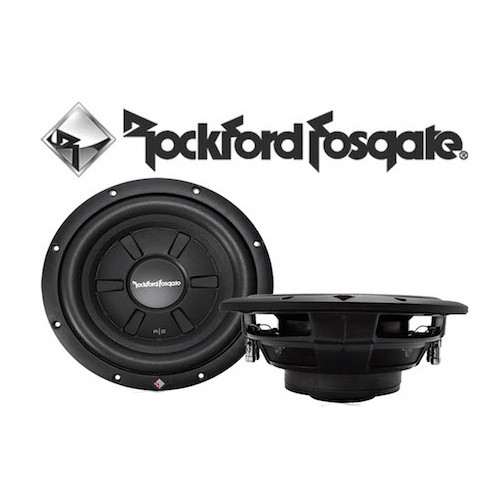 ROCKFORD FOSGATE R2SD4-12 - SUBWOOFER PASIF
