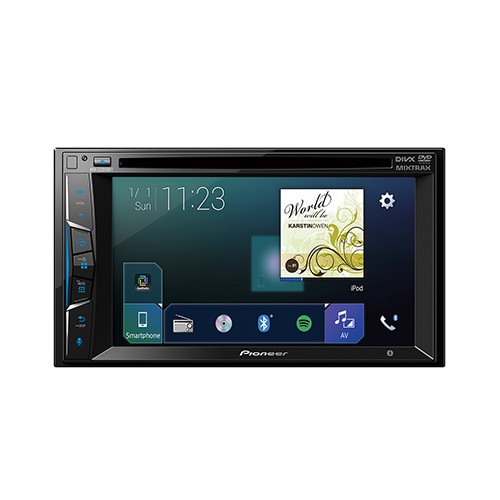 PIONEER AVH Z2050BT - HEADUNIT DOUBLE DIN
