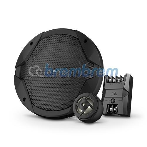 JBL GT7 6C - SPEAKER 2 WAY [AUDIO KELUARGA]