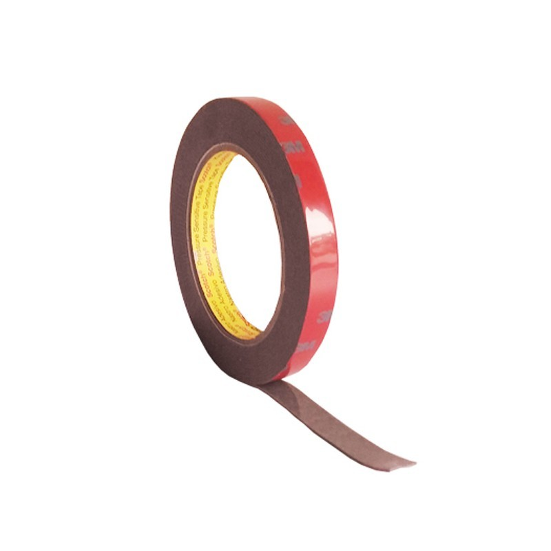 3M AFT Acrylic Foam Tape 5666, 12 mm (Double Tape Mobil)