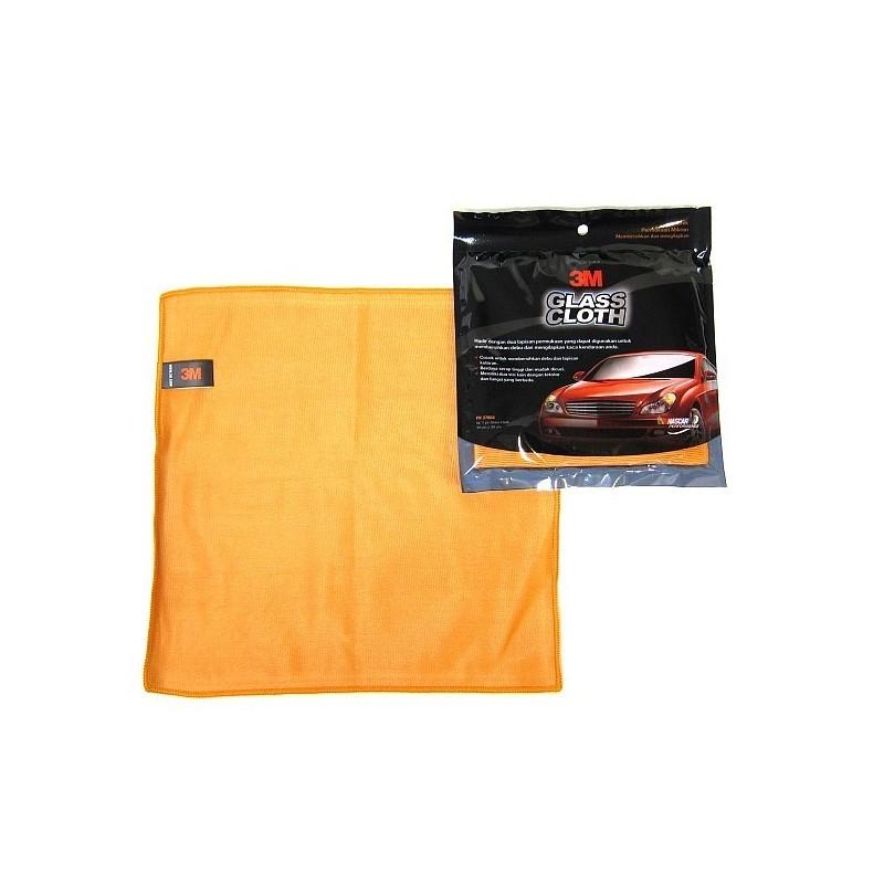 3M Glass Cloth (Lap Kaca Mobil 3M)