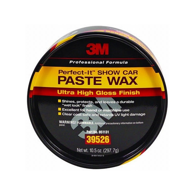 3M Perfect-it Show Car Paste Wax (Pasta Wax 3M)