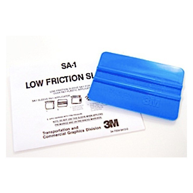 3M Scotchcal Application Squeegee