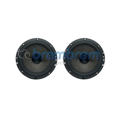 FLUX SPORTY SERIES FS 260 - SPEAKER 2 WAY