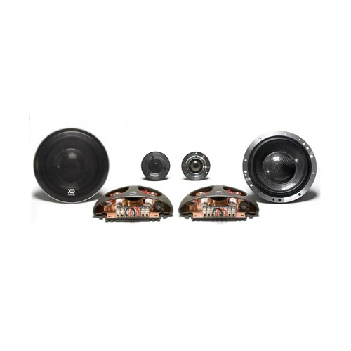 MOREL SUPREMO 602 - SPEAKER 2 WAY (PREORDER)