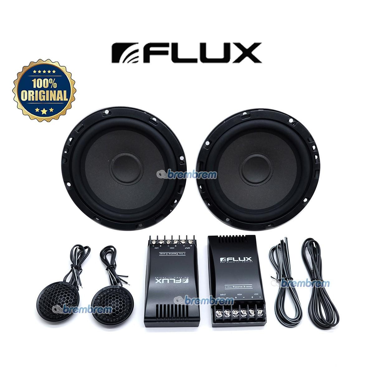 FLUX NEO 260 - SPEAKER 2 WAY