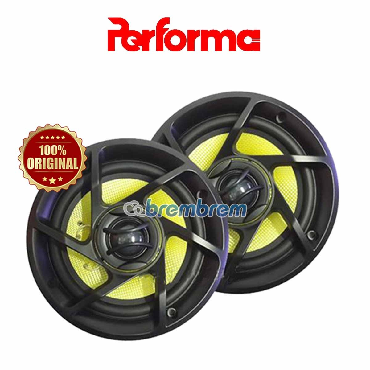 PERFORMA PF 6.2 CX - SPEAKER COAXIAL (PREORDER)