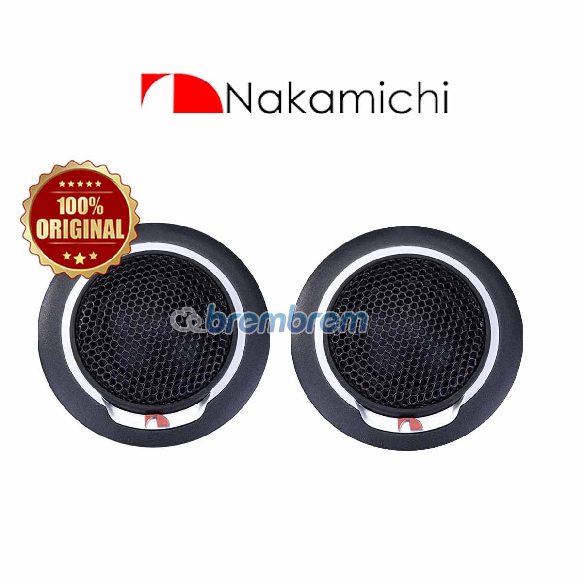 NAKAMICHI SP T25 - TWEETER
