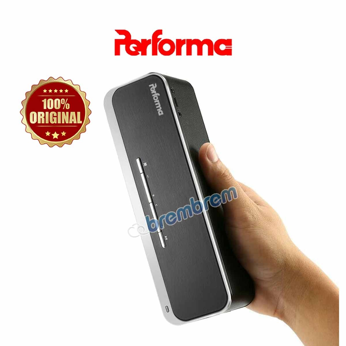 SPEAKER PORTABLE PERFORMA