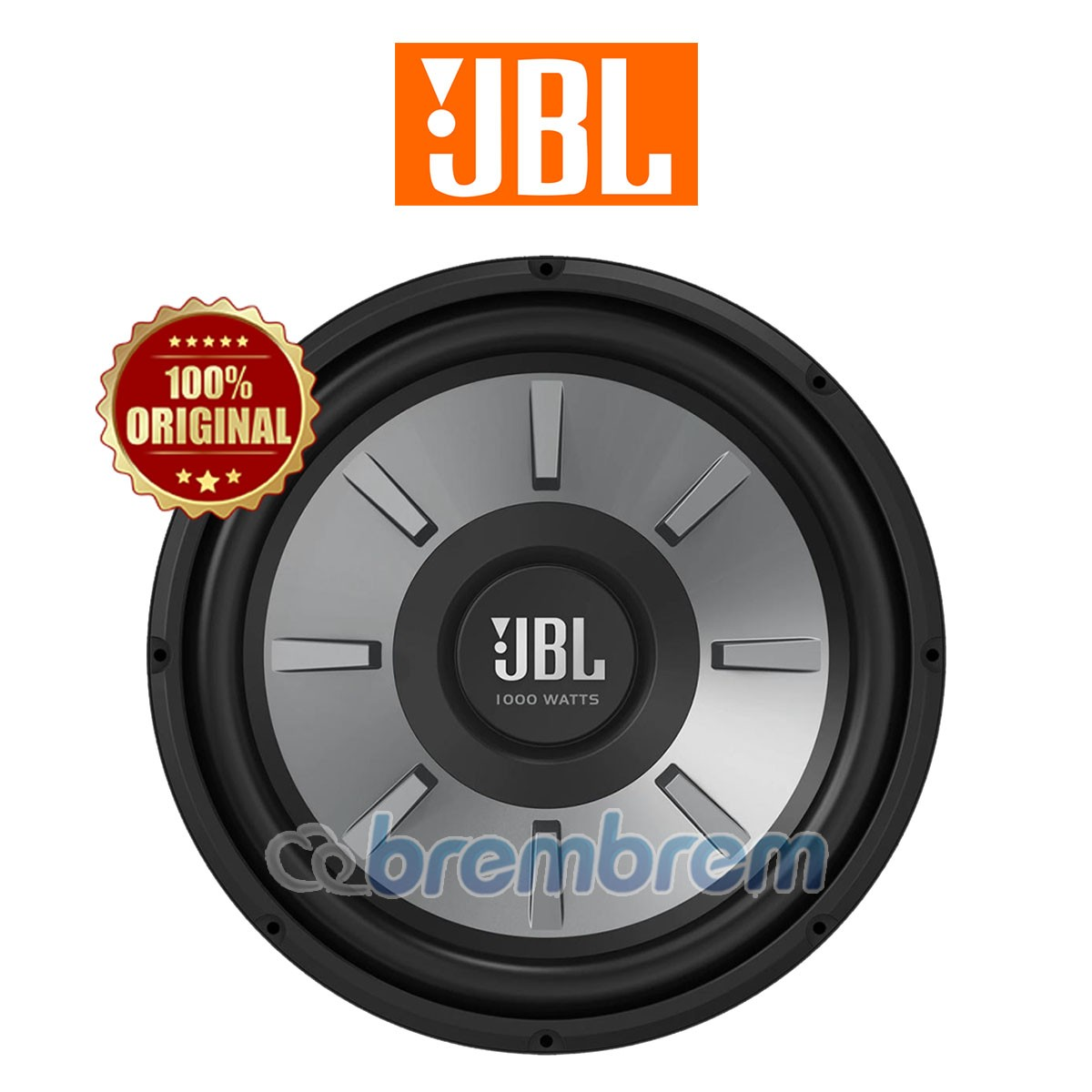 JBL STAGE 1210 - SUBWOOFER PASIF