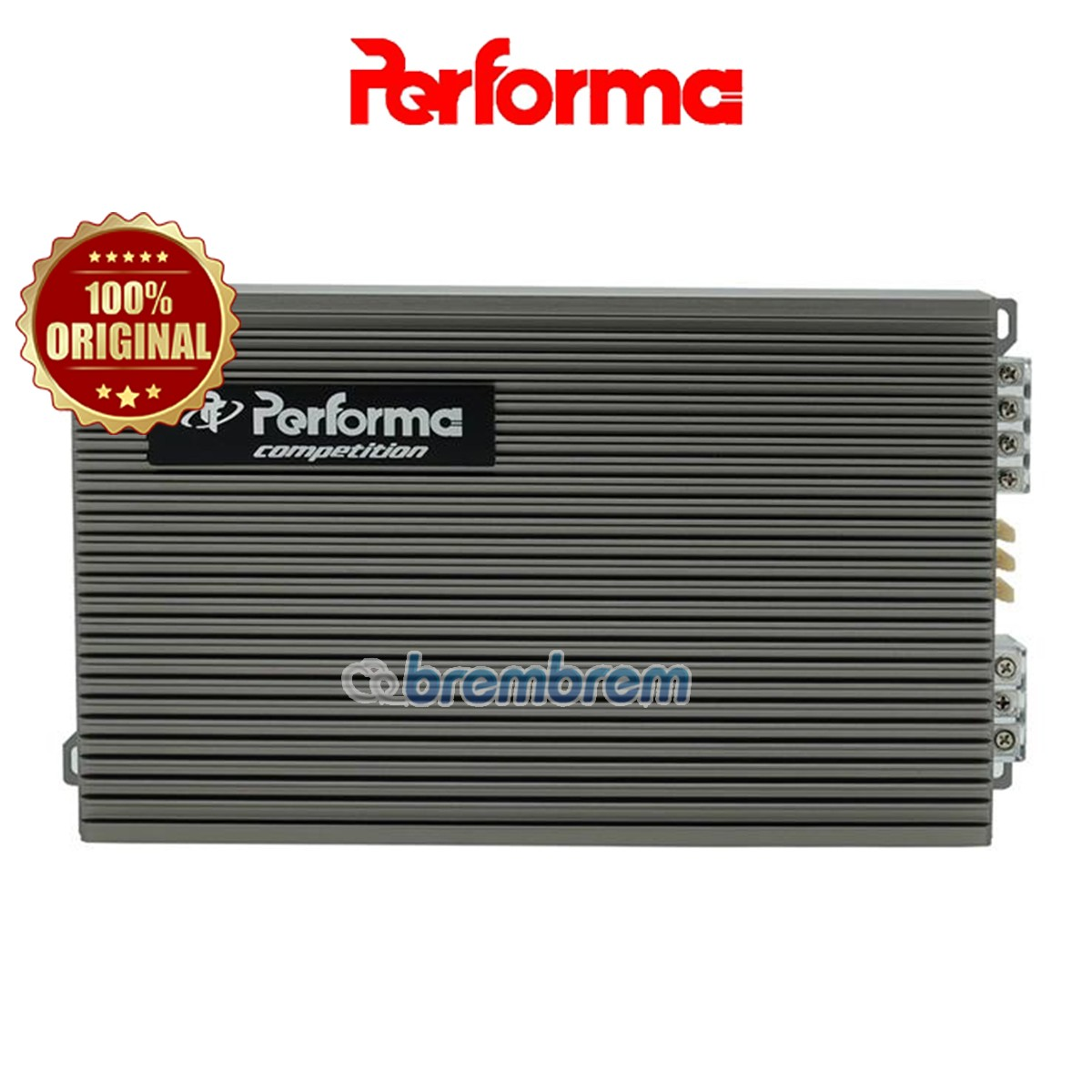 PERFORMA PCM-1800D - POWER MONOBLOCK (PREORDER)
