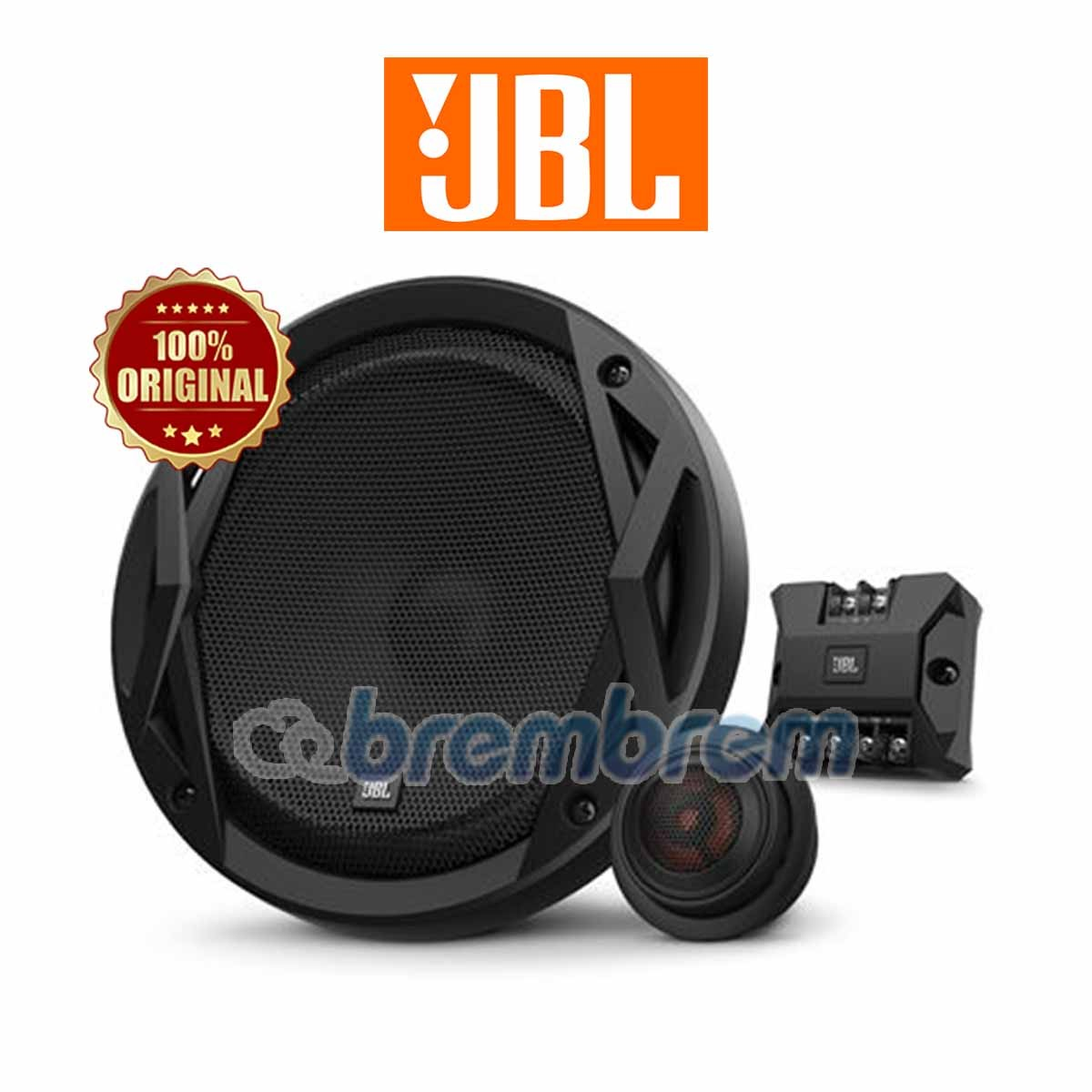 JBL CLUB 6500C - SPEAKER 2 WAY