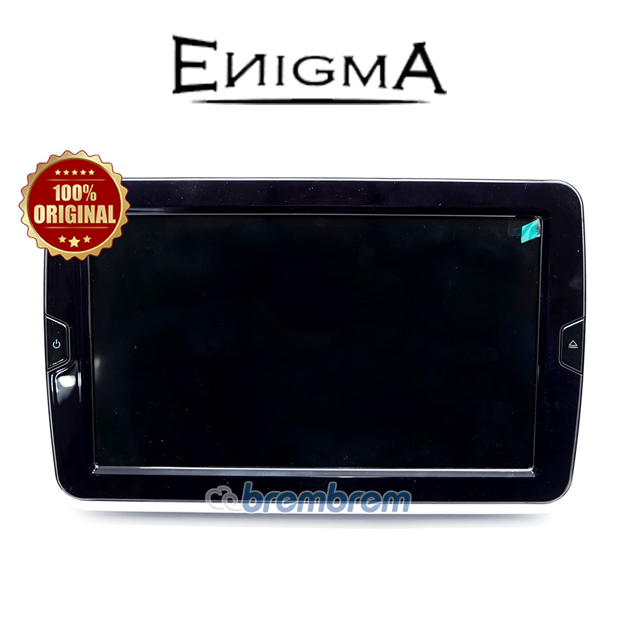ENIGMA EG 1117 - HEADREST MONITOR