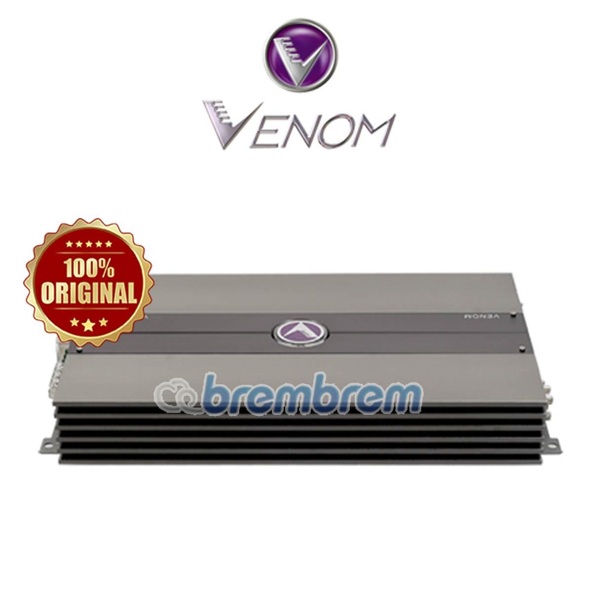 VENOM SILVER SERIES VD2600SII - POWER MONOBLOCK