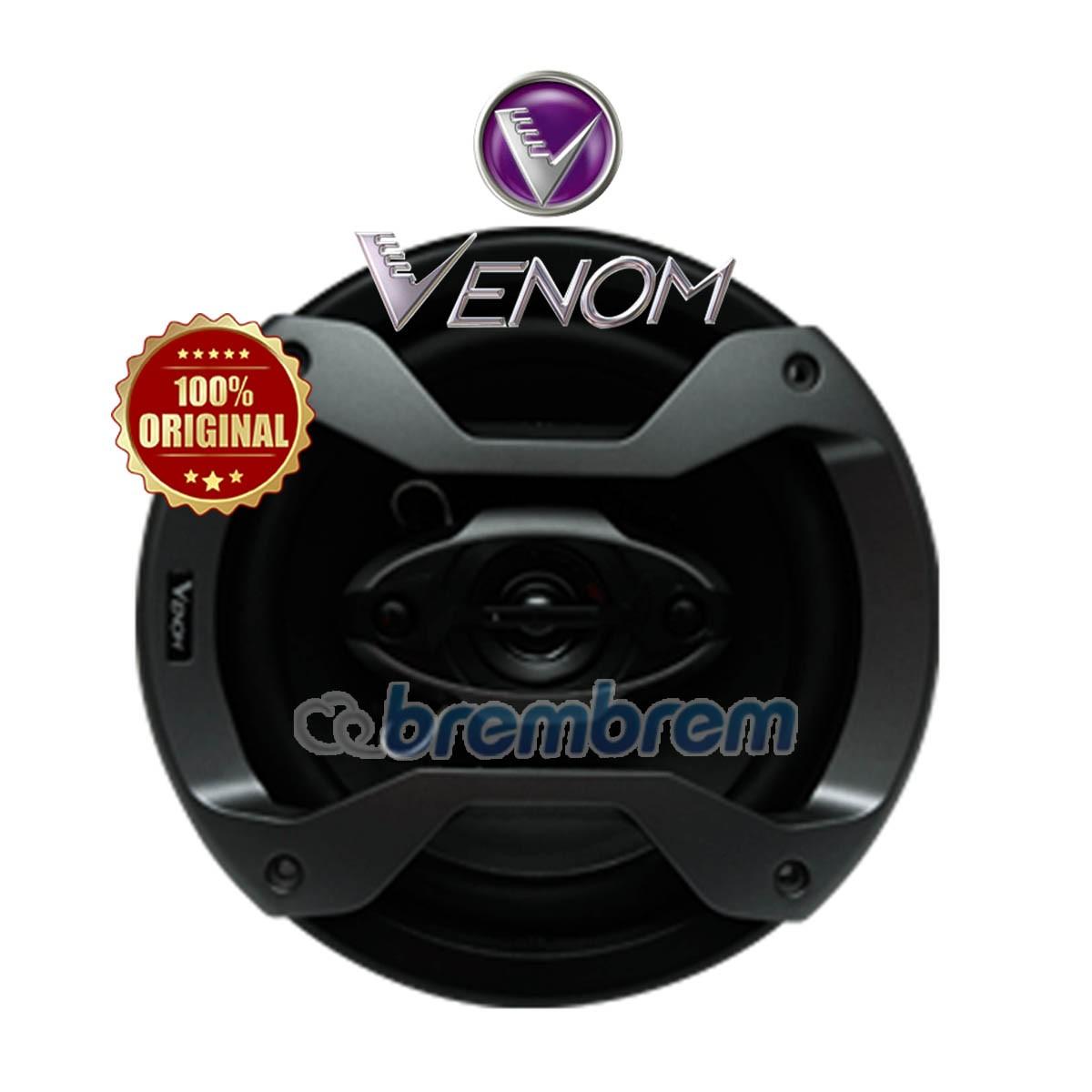 VENOM VERTIGO SERIES VT 603 - SPEAKER COAXIAL