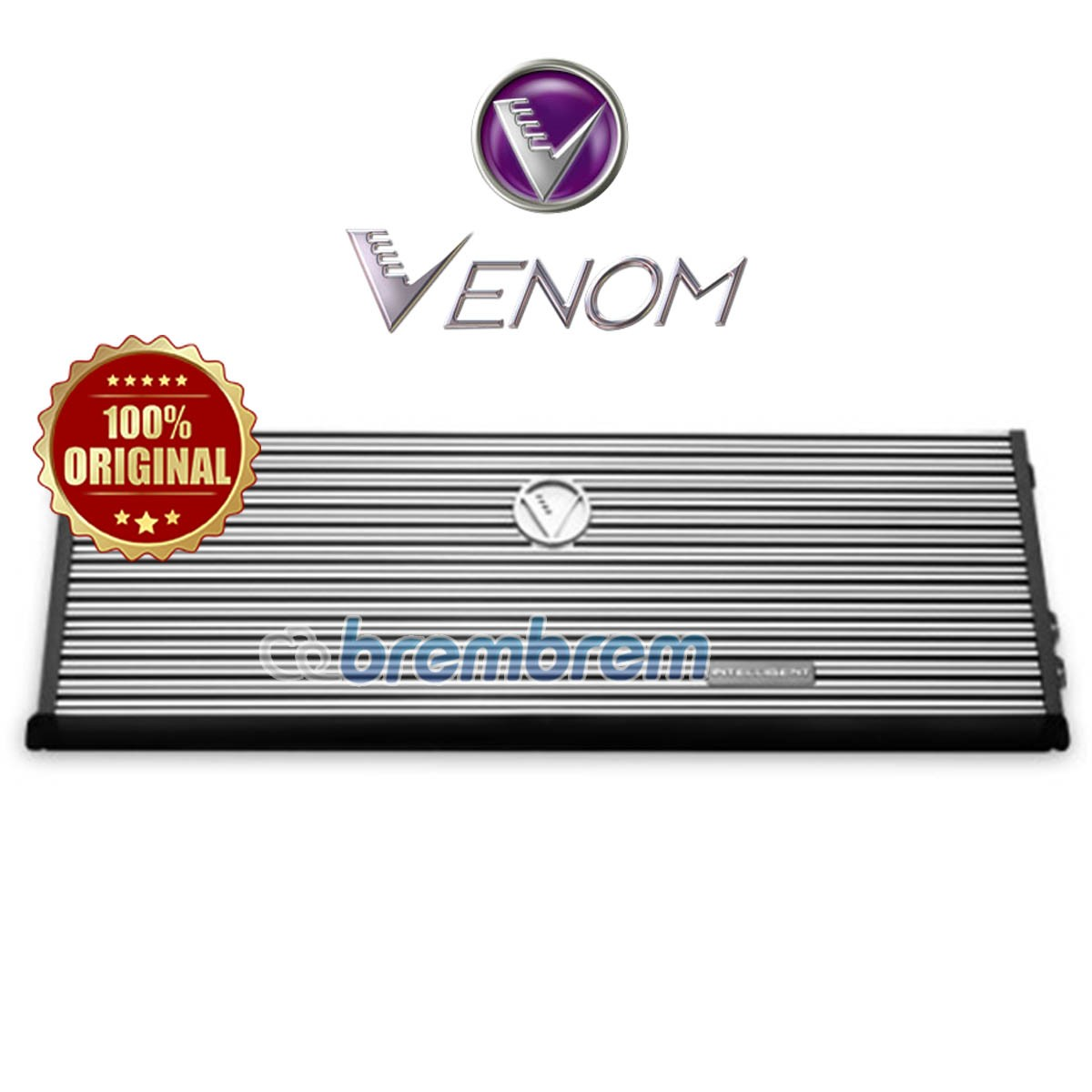 VENOM INTELLEGENT SERIES VI5000 - POWER MONOBLOCK