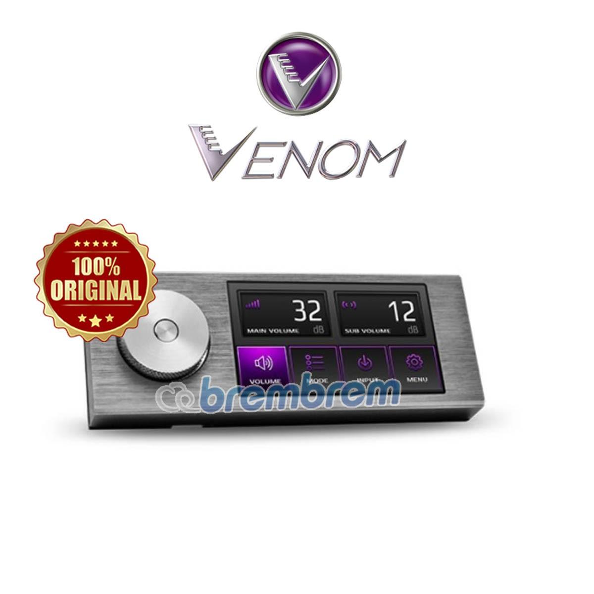 VENOM PANDORA VPR CT 1 - CONTROL BASIC