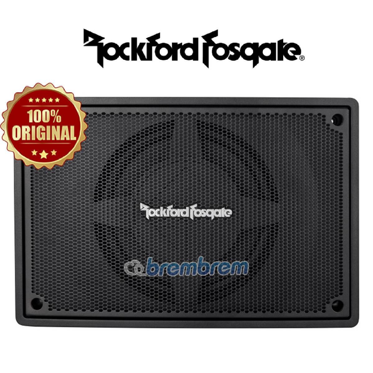 ROCKFORD FOSGATE PS8 - SUBWOOFER AKTIF