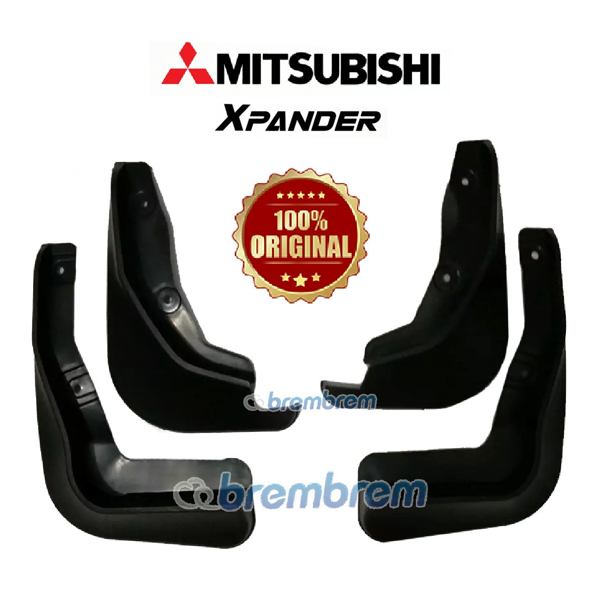 MUD GUARD MITSUBISHI XPANDER