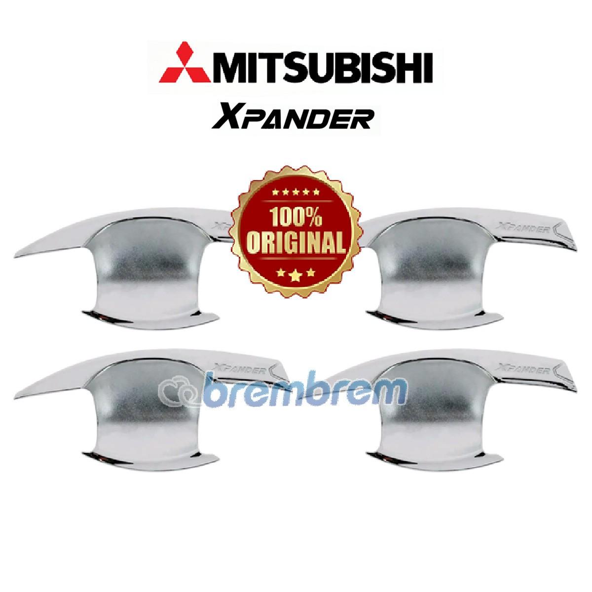 OUTER HANDLE CHROME MITSUBISHI XPANDER